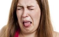 علت  تلخی مداوم دهان چیست؟