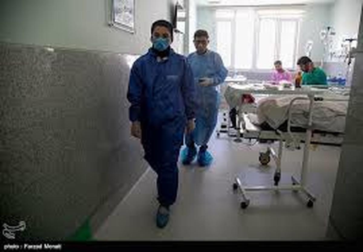 داوطلبانه 5 هزار دانشجوی علوم پزشکی به جنگ کرونا رفتند