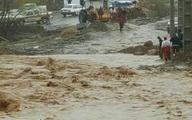 هواشناسی سیستان و بلوچستان: سیل در کمین است