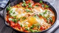لذیذترین غذاهایی که با تخم مرغ طبخ میشوند
