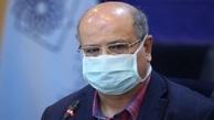 فرمانده ستاد کرونا در تهران: مراجعه سرپایی در پایتخت کاهش یافت
