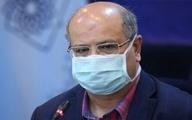 تهران همچنان قرمز است نگرانی از تغییر ترددها در شهر