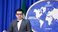 منطقه | اعلام امادگی ایران برای گفت وگو با کشورهای منطقه