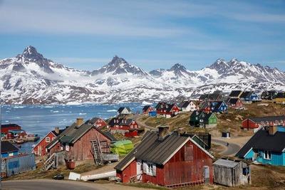 """5 نکته درباره علاقه ترامپ به خرید جزیره """"گرینلند"""""""