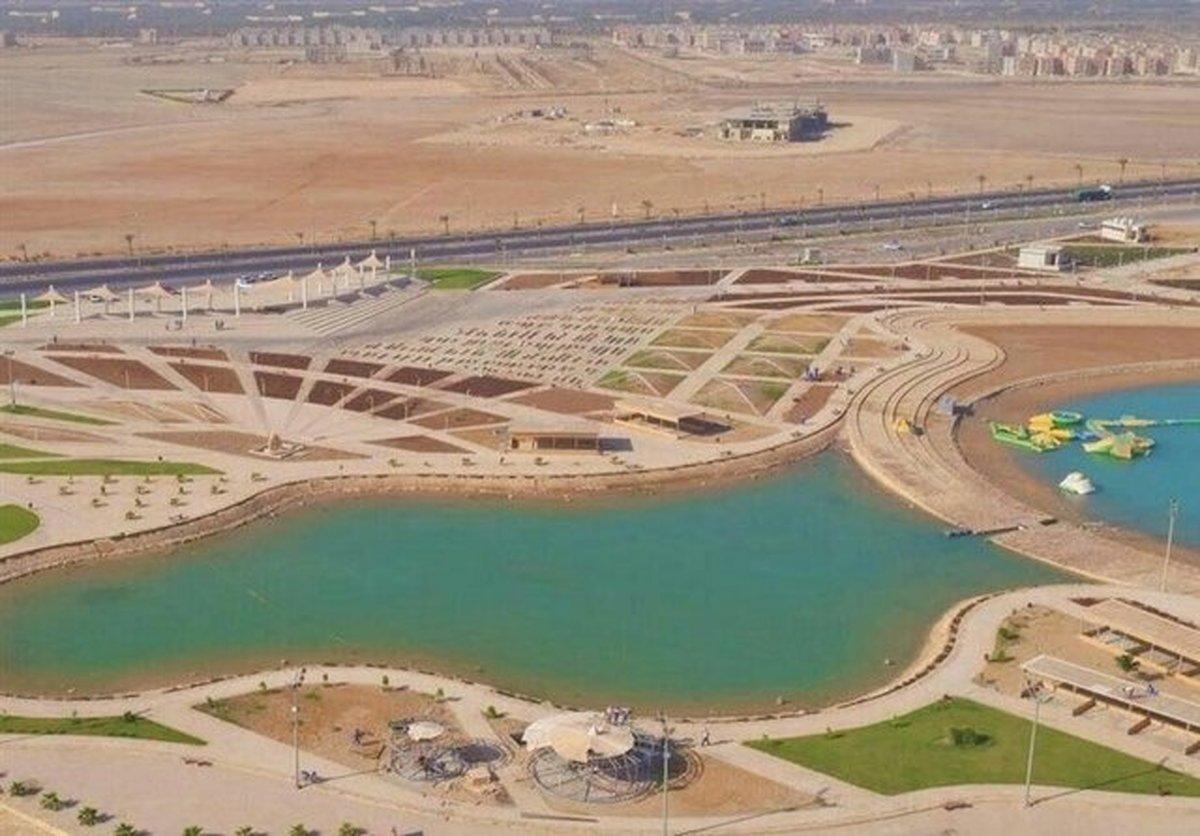 ساخت بزرگترین شهرک شیلاتی کشور در استان بوشهر
