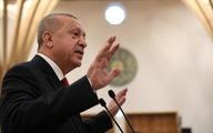 اردوغان: پهپادهای بیشتری به قبرس شمالی میفرستیم