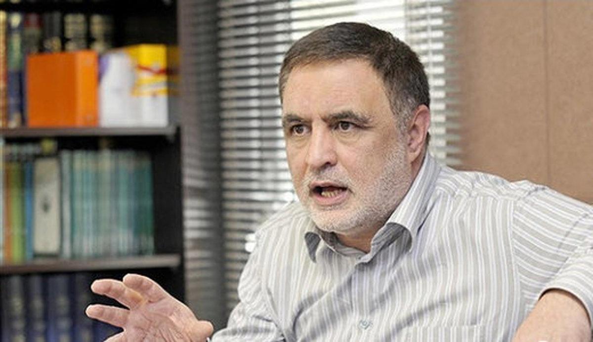 ناصر ایمانی: بعید است ترکیب فعلی شورای نگهبان تاثیری در ردصلاحیتها داشته باشد