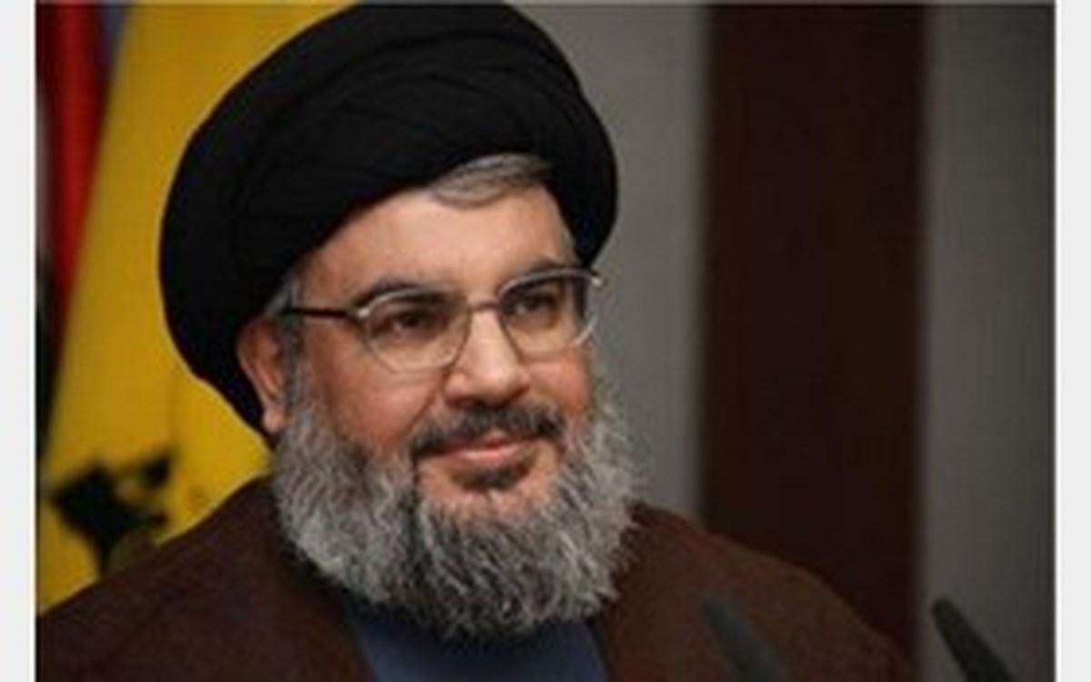 توصیه به عزاداران لبنان برای پرهیز از حمل پرچم حزب الله و عکس نصرالله