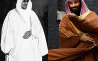 آیا بن سلمان راه ملک سعود را میرود؟