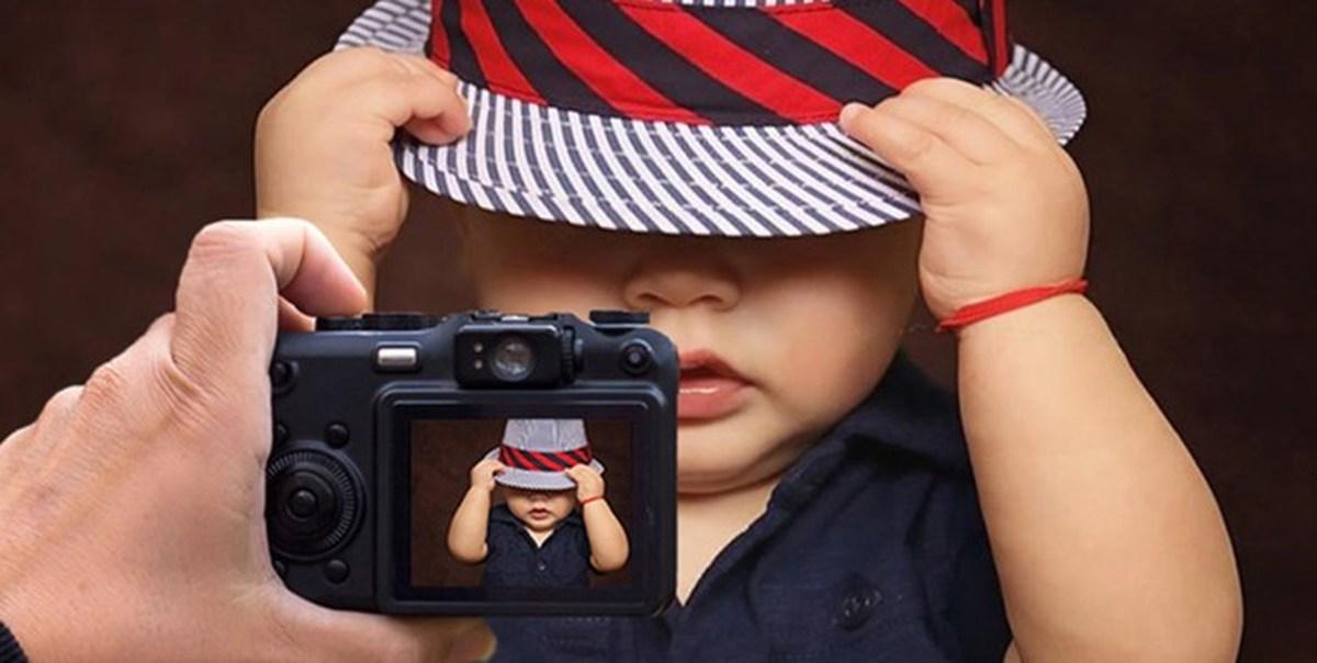 انتشار عکس کودکان در اینترنت، طعمه آزارگران جنسی