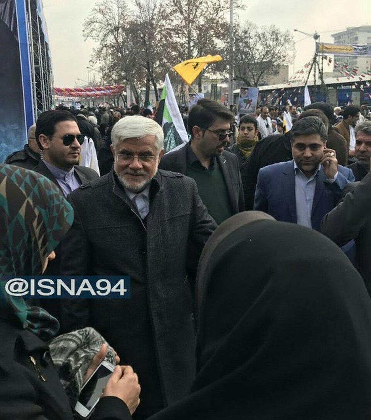 عارف خبر داد: اعلام راهبرد اصلاحطلبان برای انتخابات تا یکی دو هفته آینده