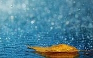 ورود سامانه بارشی از فردا جمعه به کشور/بیشینه بارش در شمال و شرق خوزستان