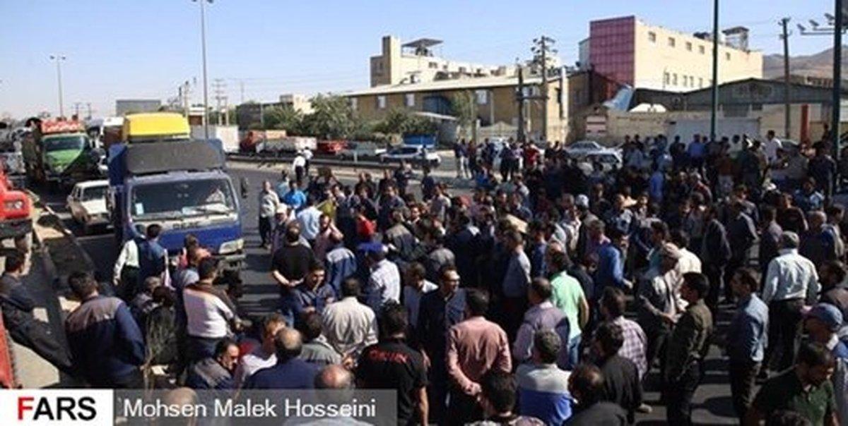 دولت برای به رسمیتشناختن آزادی اعتراضهای مردمی چه کرده است؟