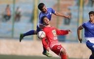 پرسپولیس برنده دربی جوانان شدتیم جوانان پرسپولیس در ادامه رقابتهای لیگ جوانان موفق به شکست استقلال در بازی دربی شد.