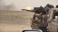 درگیری فرمانده ارشد ائتلاف سعودی و یک سرکرده داعش با نیروهای یمنی