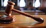 مديران ارشد هواپيمايي پای میز محاکمه