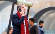 مالک شهرخودرو: گلمحمدی را فقط به تیم ملی میدهیم
