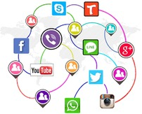 رسانههای اجتماعی و بدیلهای آن