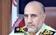 فرمانده انتظامی پایتخت: اجازه نمیدهیم مجرمان نقطه امنی در پایتخت داشته باشند