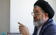 سیدرضا اکرمی: مسئولان مداحان را نسبت به مسائل کشور روشن کنند
