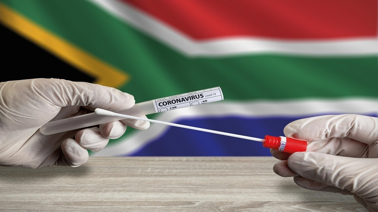علائم و قدرت سرایت کرونای آفریقای جنوبی |  احتمال ابتلای مجدد در بهبودیافتگان