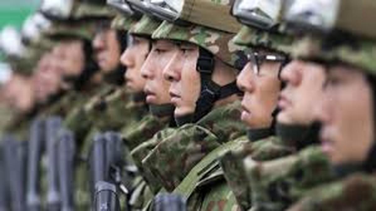 ژاپن دستور اعزام نیروهای دفاعی به خاورمیانه را صادر کرد