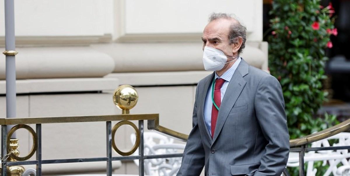 فرانسه: سفر انریکه مورا به تهران برای آینده برجام حیاتی خواهد بود