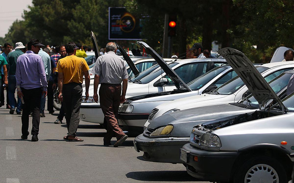 دو دلیل توقف روند کاهشی قیمت خودرو در بازار