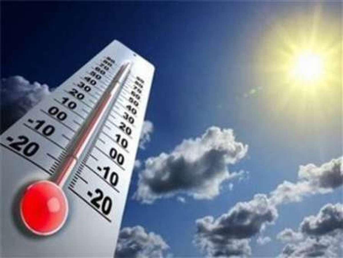 تهران طی 2 روز آینده 6 درجه گرمتر می شود