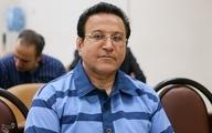 قاضی مسعودیمقام: حکم حسین هدایتی صادر شد