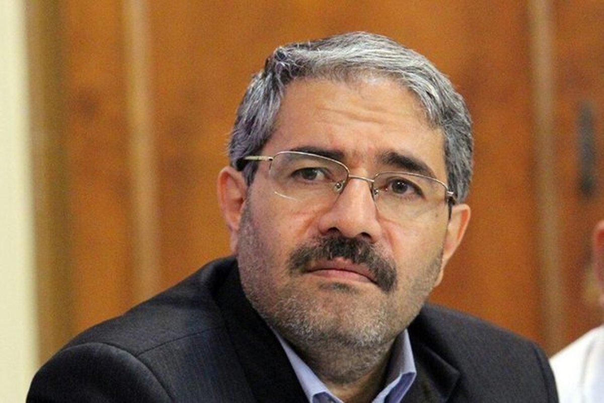 ۷۰ درصد دشتهای ایران جزو دشتهای ممنوعه هستند
