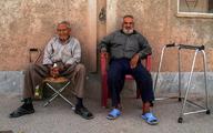 میزان رضایت سالمندان ایرانی از زندگی