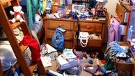 چرا نباید نوجوانان را برای بههمریختگی اتاقشان سرزنش کنیم؟