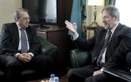رایزنی بوگدانف و سفیر رژیم صهیونیستی درباره توسعه همکاری دوجانبه