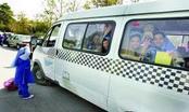 ثبت نام رانندگان سرویس مدارس تا 31 مردادماه