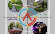 روز شمار معرفی تور های تهرانگردی و روز تهران آغاز به کار کرد .