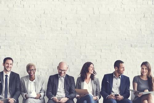 میزان رضایت در مشاغل مختلف