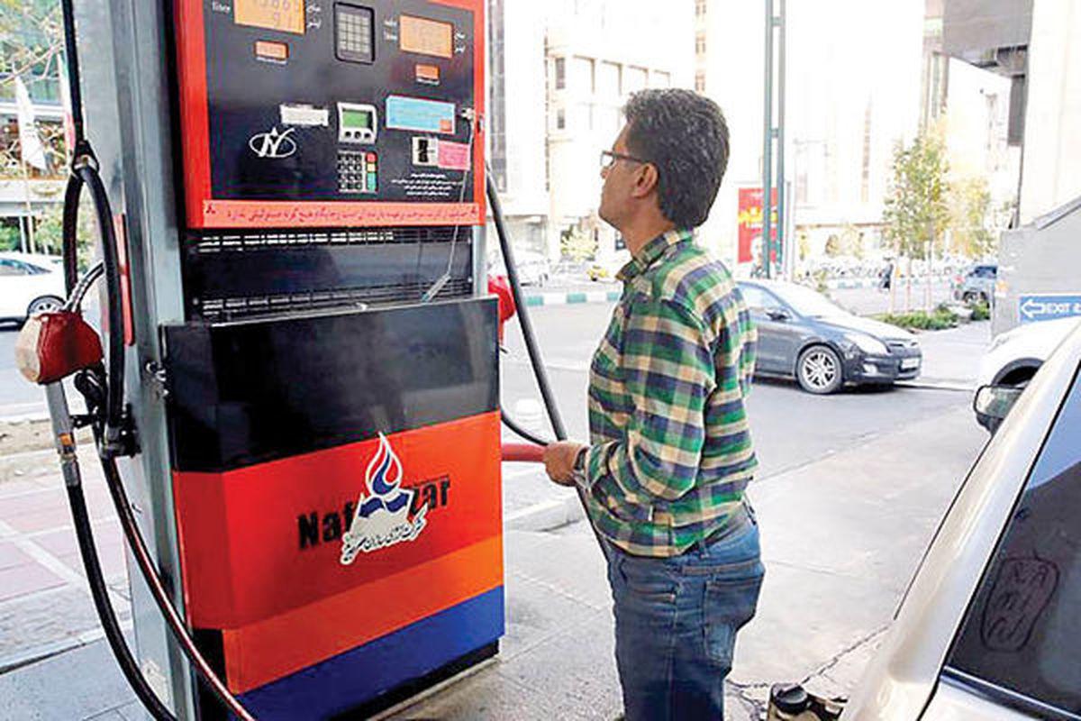 فرمول دموکراتیک برای بنزین