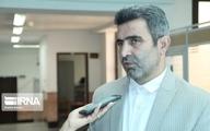 لباس اسلامی برای بانوان بوکسور ایرانی تعریف میشود