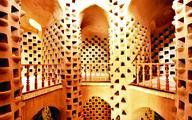 پیوند سنت وقف با سازهای شگفتانگیز در تاریخ ایران  کبوترخانه برای «رفیقان وفادار»