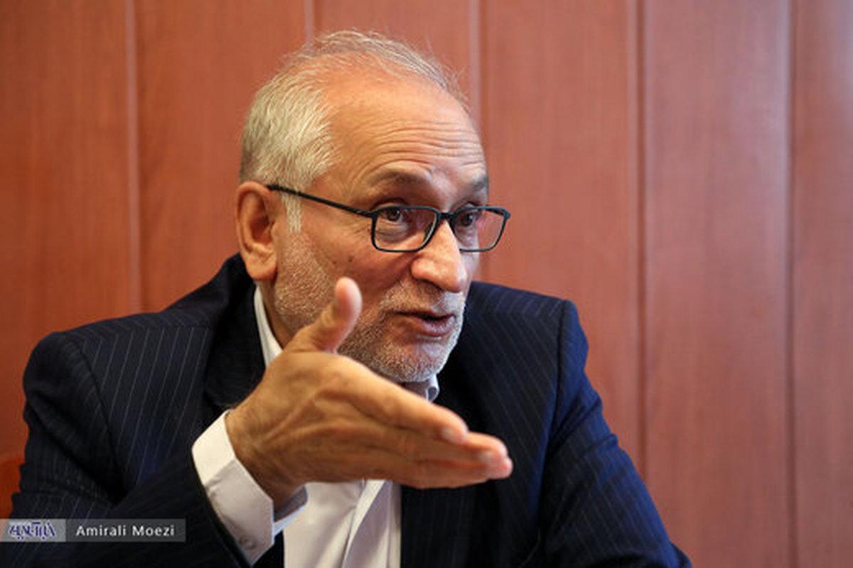 مرعشی: بین قالیباف و رئیسی، شکاف زیادیست   احمدی نژاد انتخاب رهبر انقلاب نبود