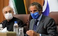 بلومبرگ: قدرتهای جهانی به دنبال احیای برجام تا قبل از انقضای توافق ایران-آژانس هستند