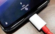 صحتسنجی تکنولوژی شارژ پرسرعت