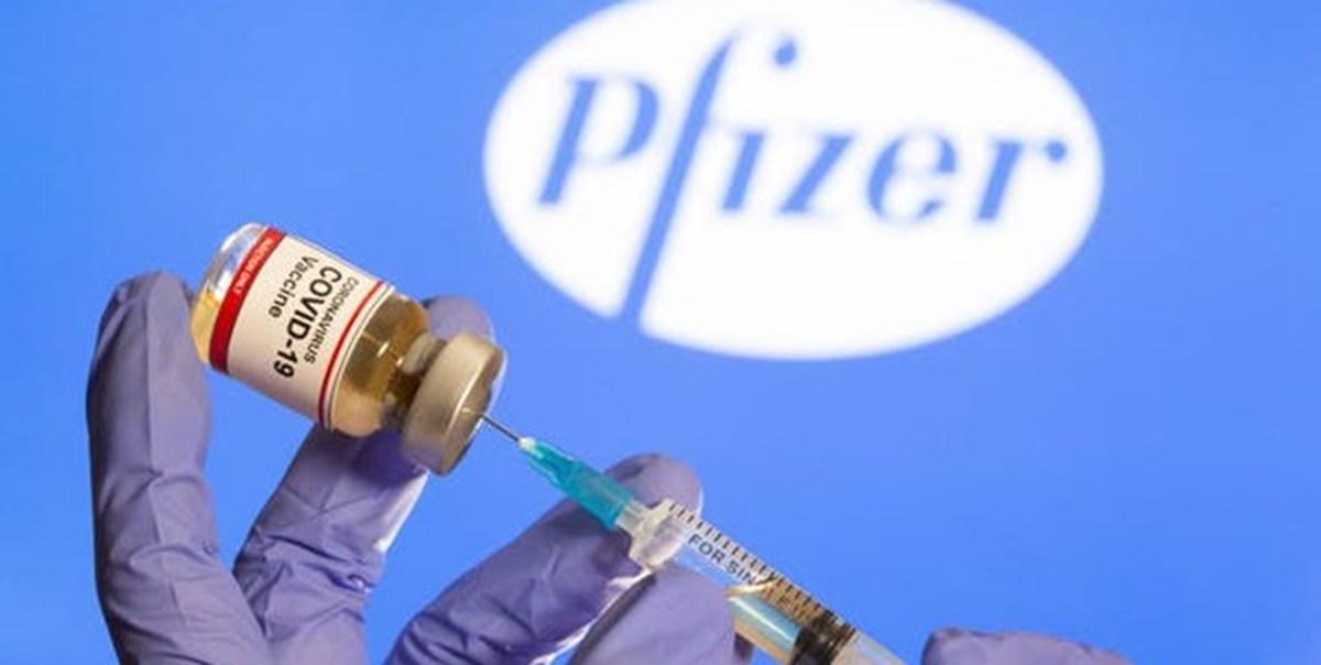 شرکت فایزر در پی مجوز تزریق واکسن در کودکان 5 تا 11 سال است