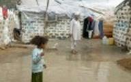شرم سیلاب در مقابل فقر