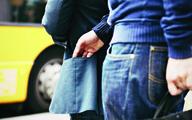 نگرانی از افزایش جرمها