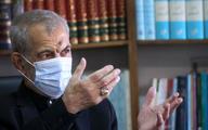 تفاوت دولت روحانی و رئیسی از نگاه غفوری فرد