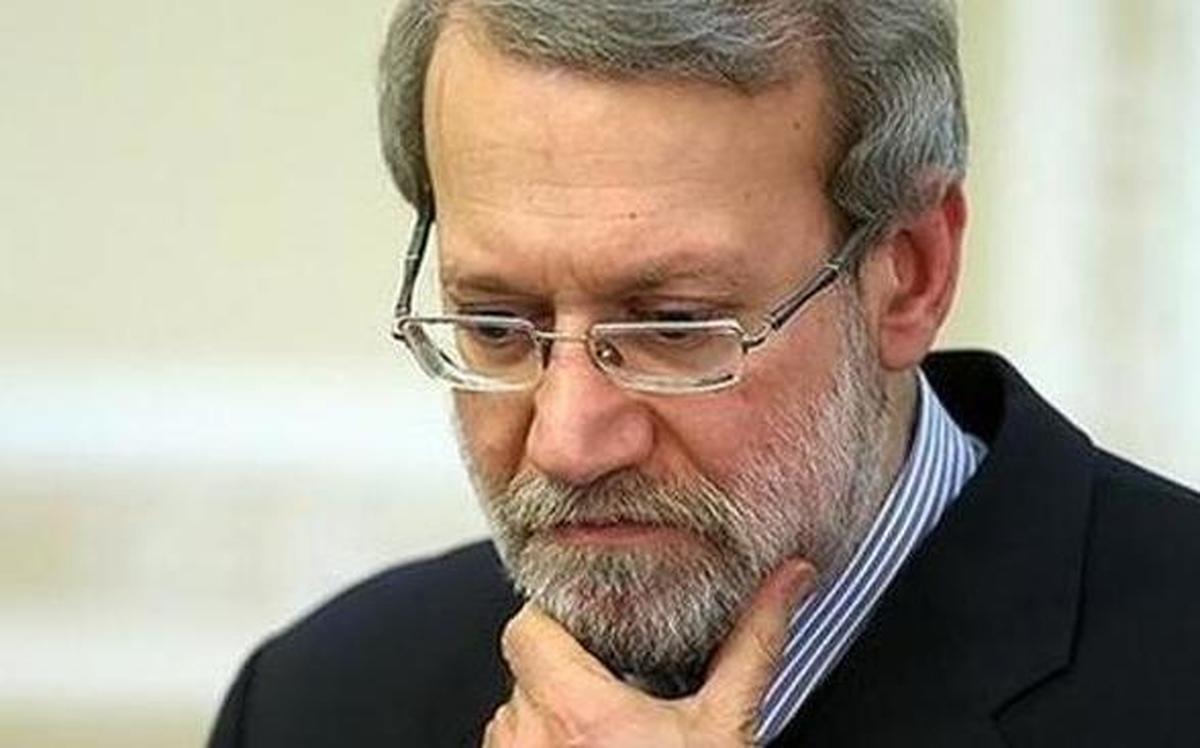 حاضرِ غایب انتخابات | لاریجانی در انتظار پالس اصلاحطلبان یا؟!