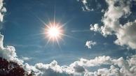 کاهش دمای هوا در نوار شمالی کشور از فردا
