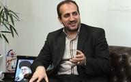 مجید چگنی، فرمانده اسبق مرکز مقاومت بسیج وزارت نفت مدیرعامل شرکت ملی گاز ایران شد